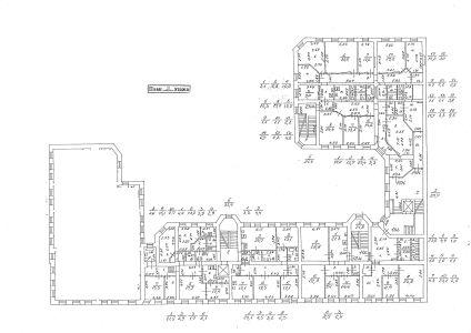 Дом Швеции - Офисная недвижимость, Аренда 1