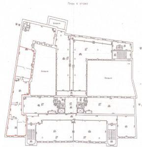 Jensen House - Офисная недвижимость, Аренда 1