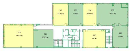 ECO Статус - Офисная недвижимость, Аренда 1