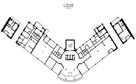 Тусар - Офисная недвижимость, Аренда 1