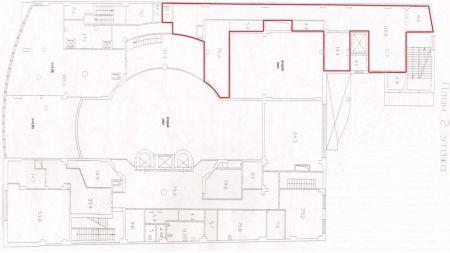 Атрио - Офисная недвижимость, Аренда 3