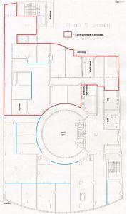 Атрио - Офисная недвижимость, Аренда 2