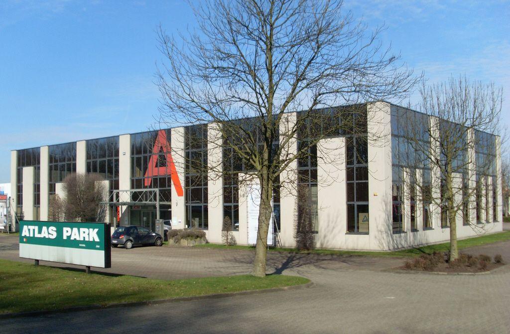 Industriel & Logistique à vendre à Zaventem (Weiveldlaan 41