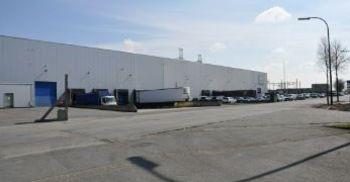 Industrie & Logistiek te huur Zele