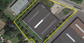 Industrial & Logistics for sale Aalst