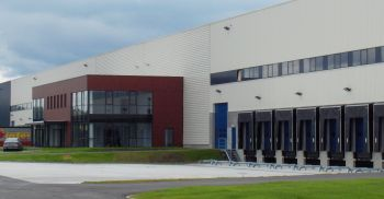 Industriel & Logistique à louer à Neufchâteau