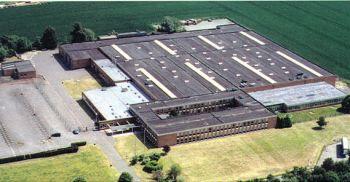 Industriel & Logistique à louer à Seneffe