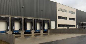 Industriel & Logistique à louer à Arlon