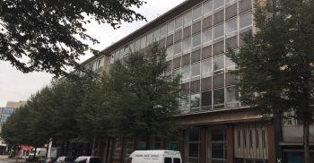 Bureau à vendre à Anderlecht