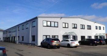 Office to let Livange