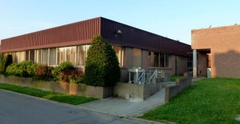 Office to let Ottignies-Louvain-La-Neuve