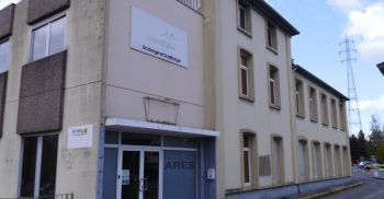 Bureau à louer à Rodange