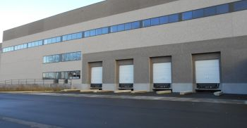 Industrial & Logistics to let Orcq
