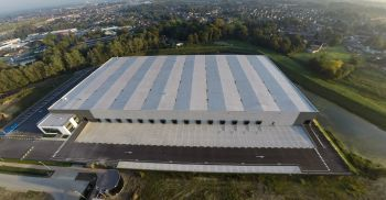 Industrial & Logistics to let Willebroek