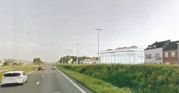 Industrial & Logistics to let Wilrijk