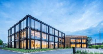 Office to let Kortrijk