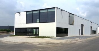 Industrial & Logistics to let Turnhout