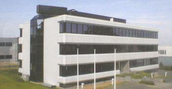 Bureau à louer à Wemmel