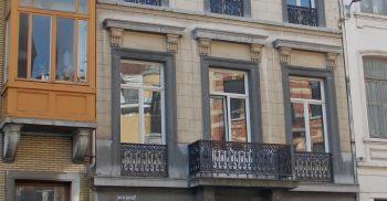 Kantoor te koop Brussel