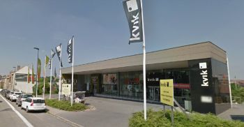 Retail to let Zaventem