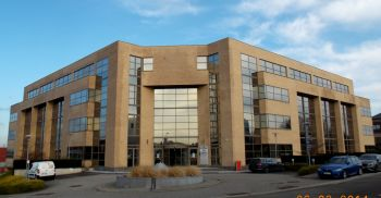 Bureau à louer à Sint-Stevens-Woluwe
