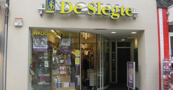 Retail to let Aalst