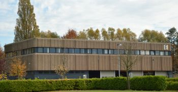 Office to let Mont-Saint-Guibert