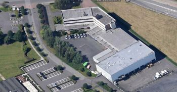 Industrial & Logistics to let Dilbeek