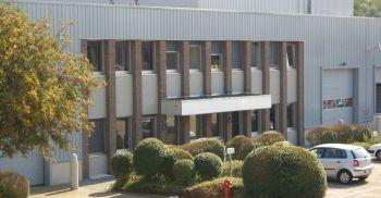 Industriel & Logistique à louer à Sint-Stevens-Woluwe