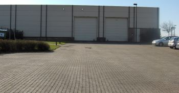 Industrial & Logistics for sale Ottignies-Louvain-La-Neuve