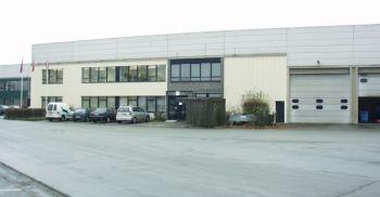 Industriel & Logistique à louer à Kontich