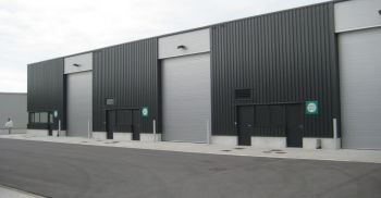Industrial & Logistics to let Malle
