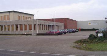 Industrie & Logistiek te huur Schoten