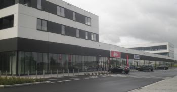 Bureau à vendre à Zwevegem