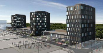 Office to let Esch-Sur-Alzette