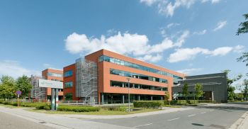 Office to let Mechelen