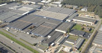 Industrial & Logistics to let Sint-Niklaas