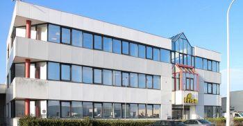Bureau à louer à Kuurne