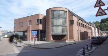 Kantoor te koop Namur