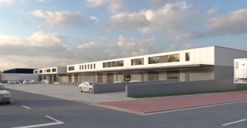 Industrial & Logistics to let Machelen