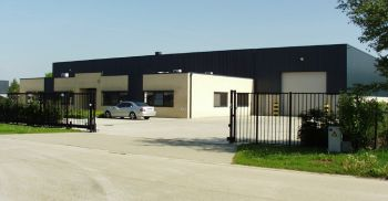 Industrial & Logistics to let Olen
