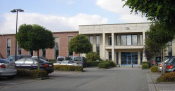 Office to let Deurne