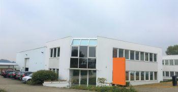 Industrie & Logistiek te huur Groot-Bijgaarden