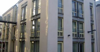 Bureau à vendre à Mons