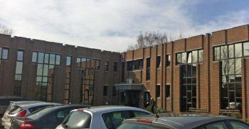 Bureau à louer à Ottignies-Louvain-La-Neuve