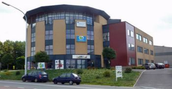 Office to let Soumagne