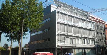 Bureau à louer à Berchem