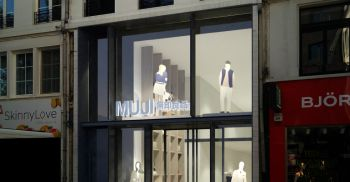 Retail to let Antwerpen