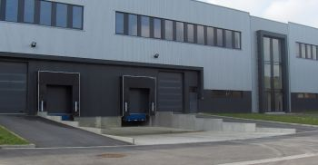 Industrial & Logistics to let Wavre