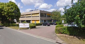 Industrial & Logistics to let Zaventem